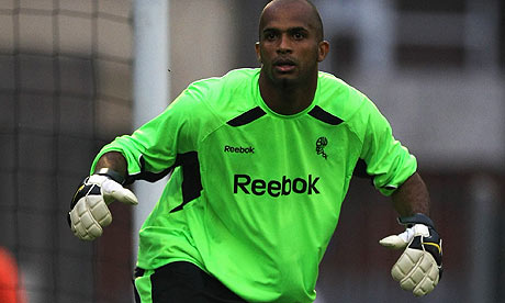 Ali Al habsi seals his dream move to Wigan