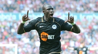 Man of the Match - Mohammed Diame
