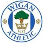 Wigan Badge