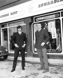 George Best - Lifestyle