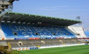 FC Bruges Stadium