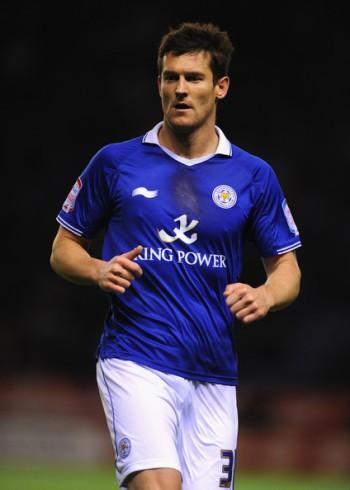 David Nugent Leicester City