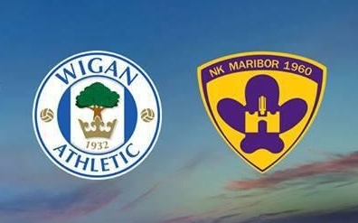 Wigan Athletic v NK Maribor