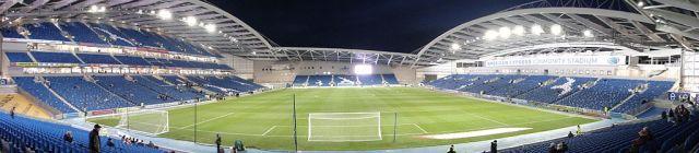Amex Stadium