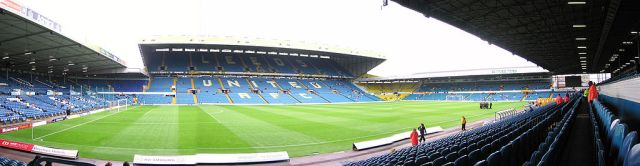 Elland Road panorama