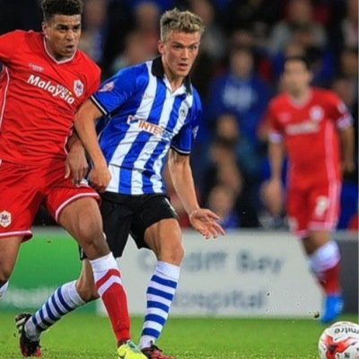 Emyr Huws Wigan Athletic