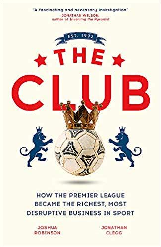 The Club pic