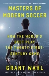 Masters of Modern Soccer cover