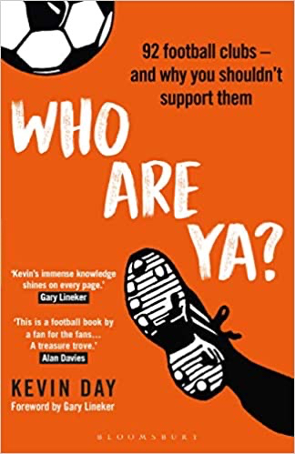Who Are Ya? cover