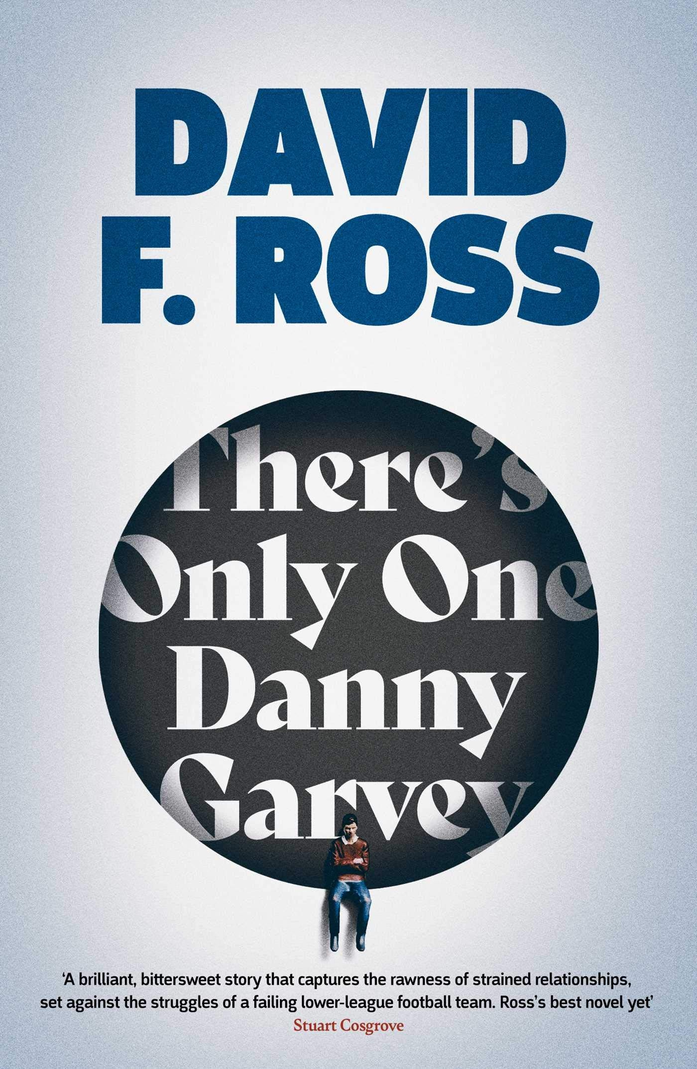 Theres only one Danny Garvey cover